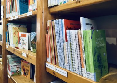 Biblioteca Goitre