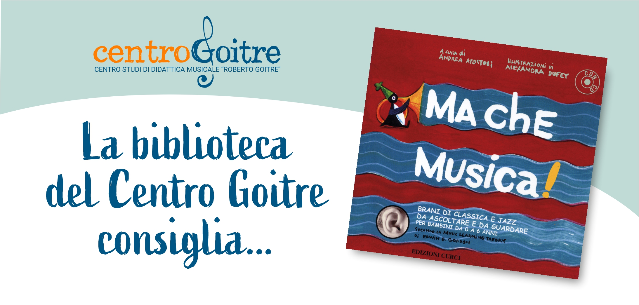 Collana Ma che Musica!