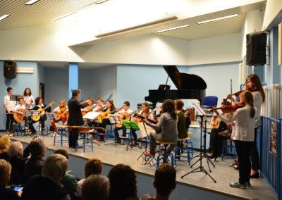Laboratorio di orchestra