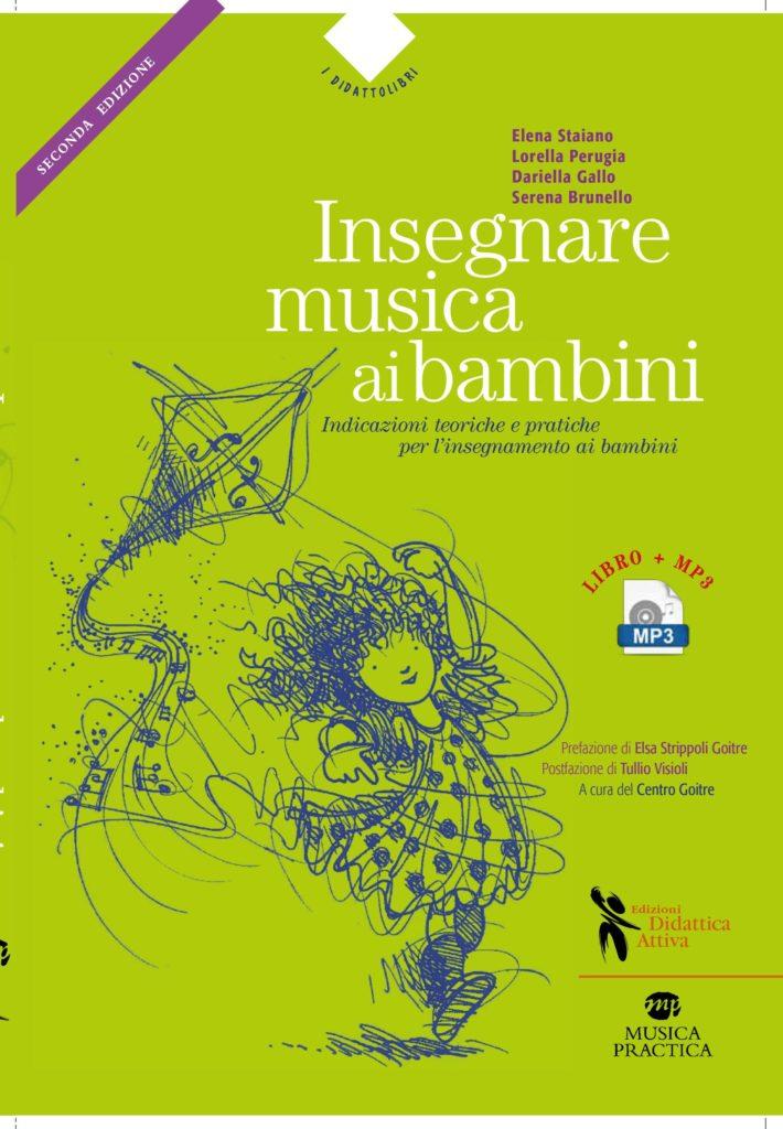 nsegnare musica ai bambini