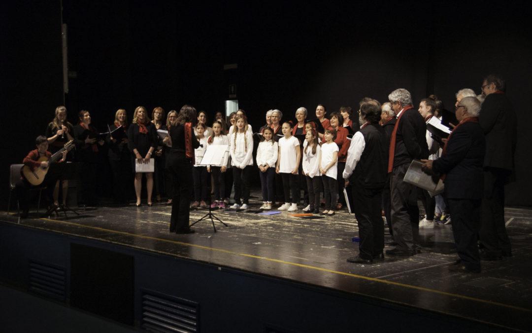 """Concerto """"Voci per la Valle"""": a  Giaveno i nostri cori a sostegno della raccolta fondi per gli AIB"""