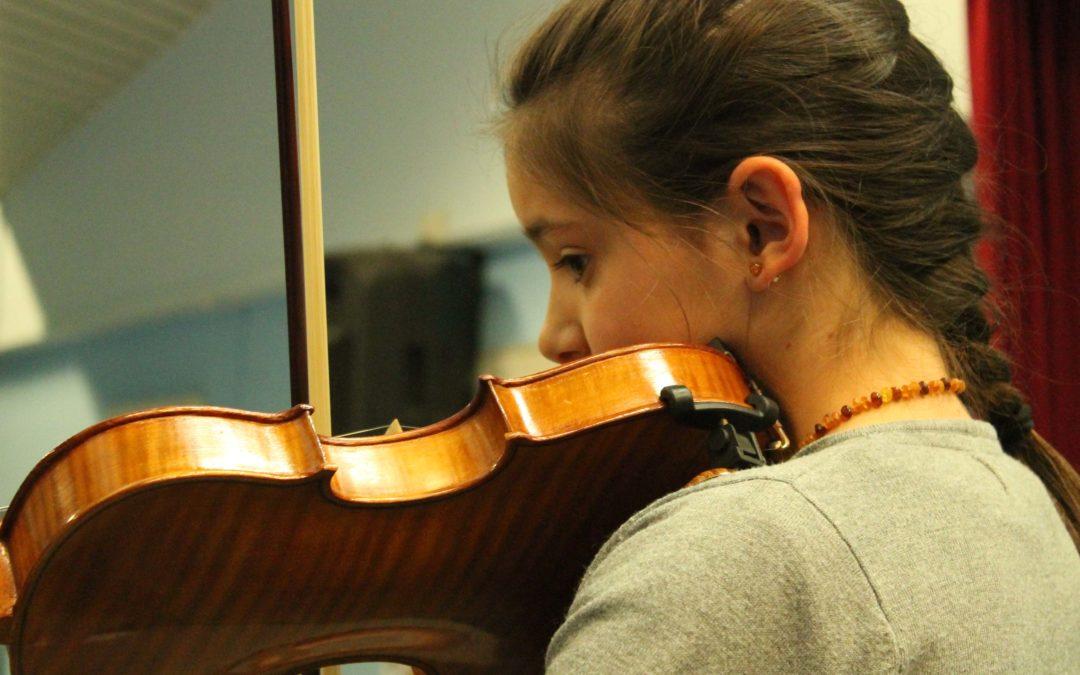 Ad Avigliana corsi di musica per bambini e ragazzi da 0 a 16 anni: dal 24 settembre iscrizioni aperte
