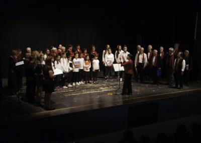Laboratorio corale - coro voci bianche