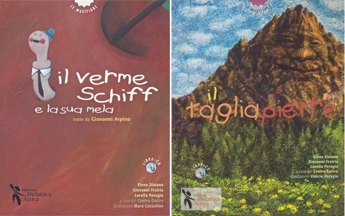Fiabe ed educazione musicale – Intervista a Lorella Perugia