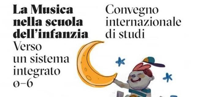 """Il Centro Goitre a Roma per il convegno internazionale di studi """"La Musica nella scuola dell'infanzia"""""""