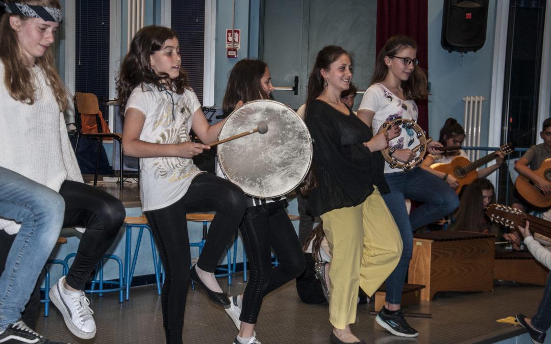 Corsi di musica per bambini e ragazzi ad Avigliana: dal 12 settembre iscrizioni aperte al Centro Goitre