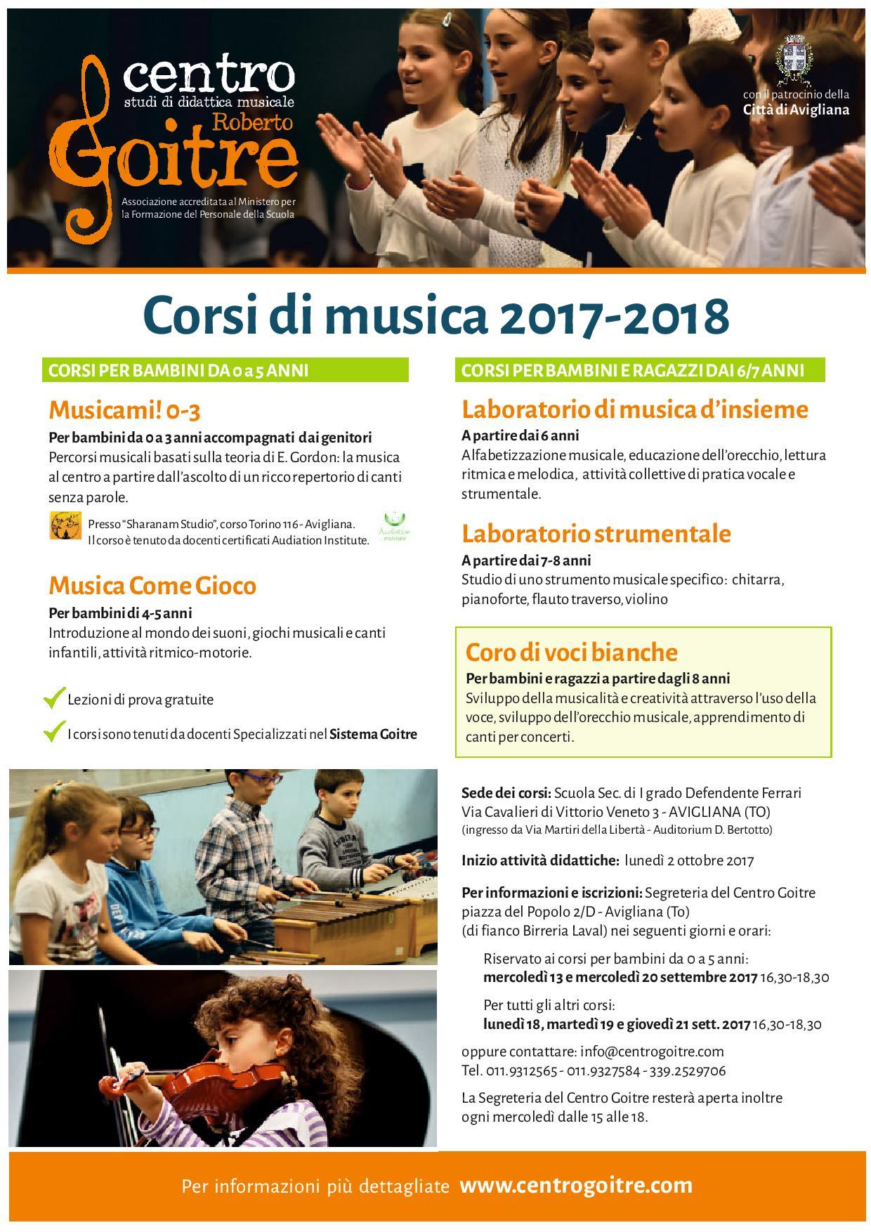 Locandina_Corsi di Musica Goitre_2017