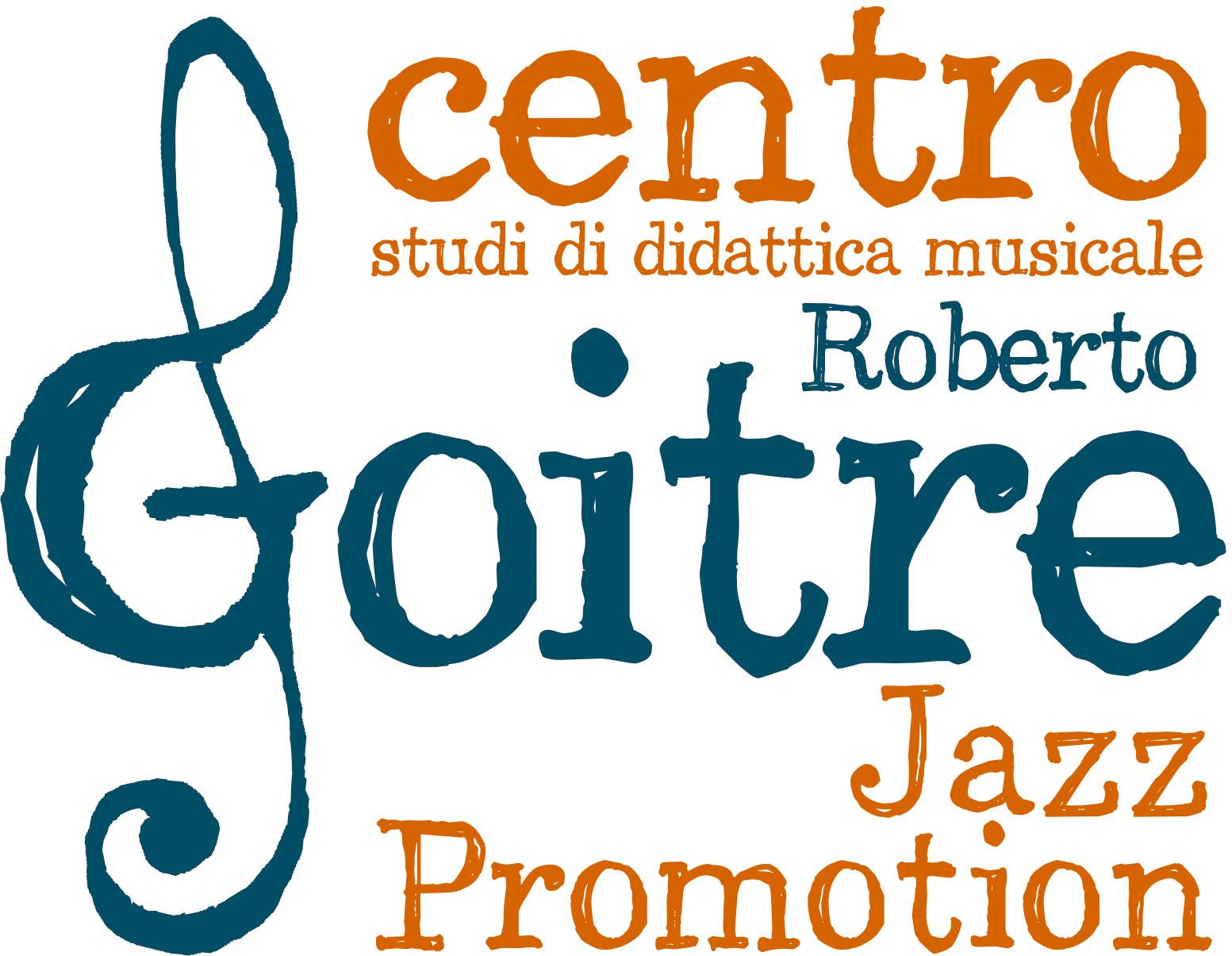 Centro Goitre Jazz promotion