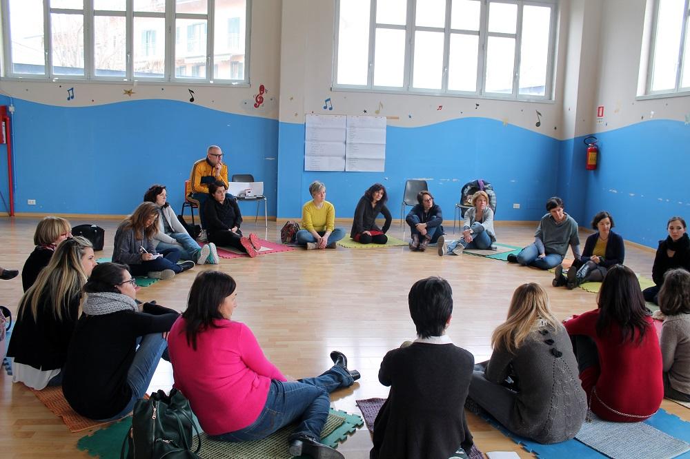 Musica per diventare Grandi: sabato 5 maggio colazione in cerchio con genitori ed educatori