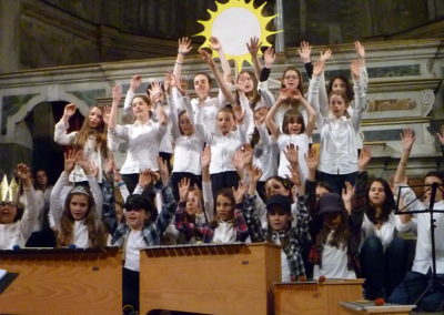 fiaba didattico musicale centro goitre