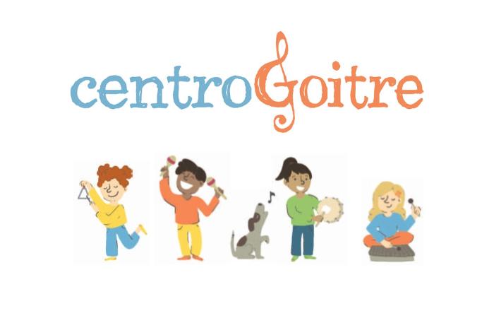 Nuovo logo Centro Goitre