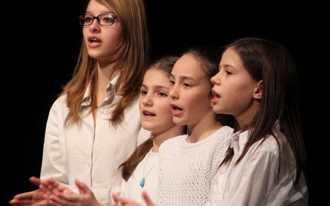 Voce Viva: seminario di approfondimento sulla pedagogia del metodo vocale del Lichtenberger® Institut