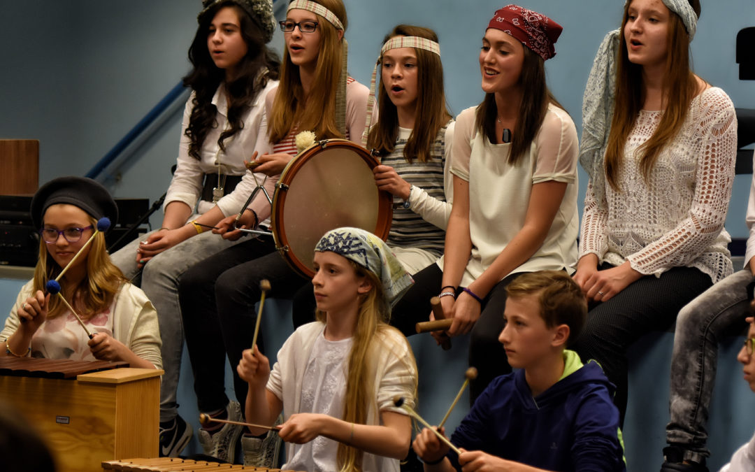 Corsi di Musica per bambini e ragazzi in Valsusa: aperte le iscrizioni