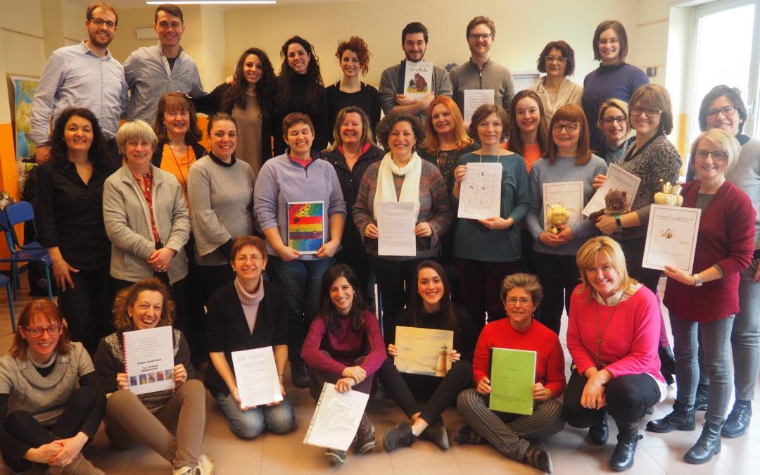 Corsi di didattica musicale per docenti ed operatori musicali: al via le iscrizioni al Centro Goitre